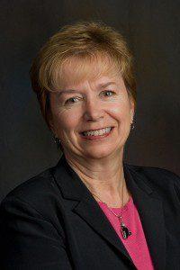Susan W. Engelkemeyer, President of Nichols College