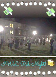 Pub Night 2